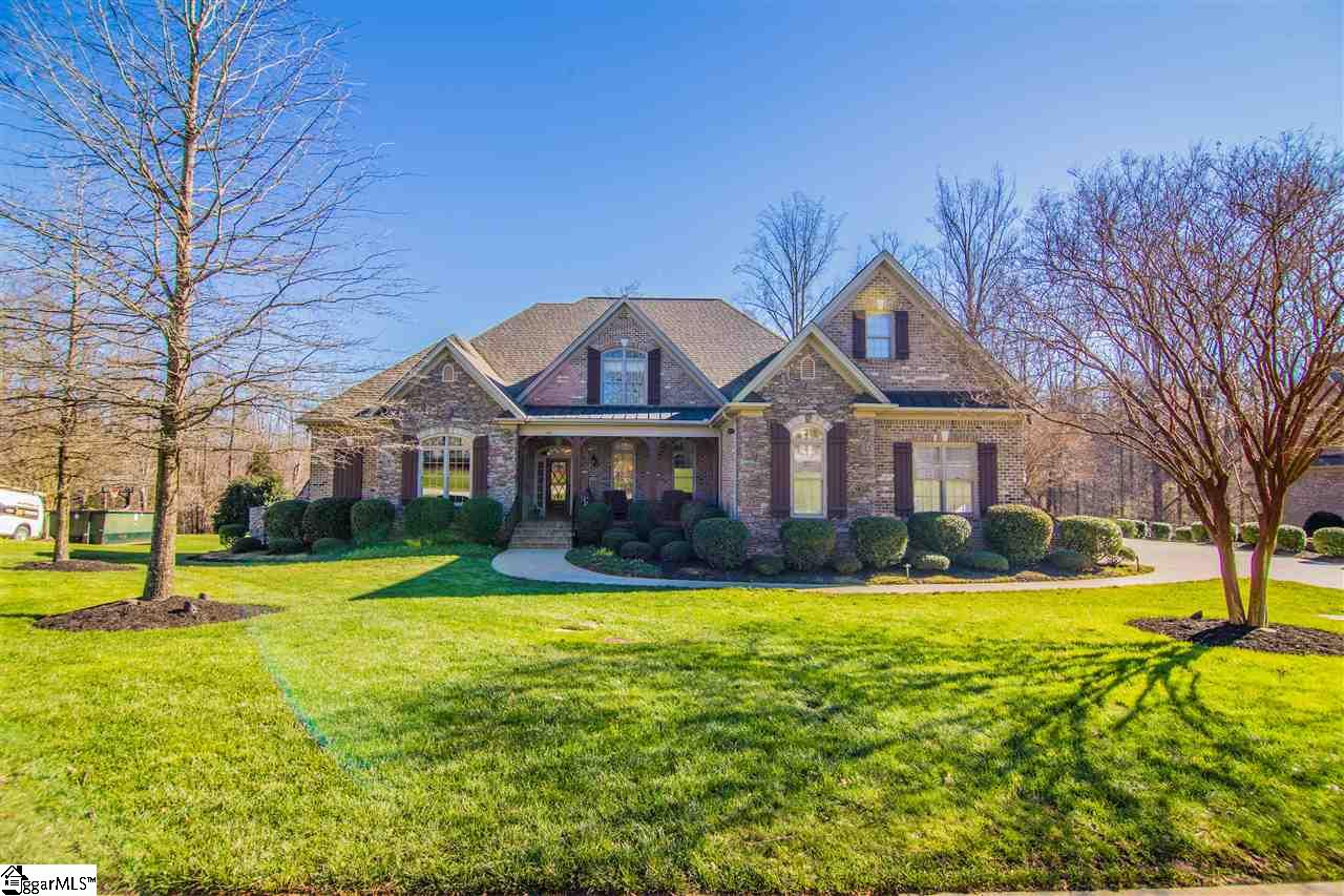 117 Ramsford Lane, Simpsonville, SC 29681