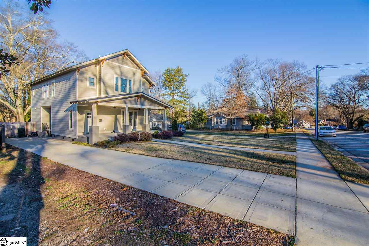 16 Keowee Avenue, Greenville, SC 29605
