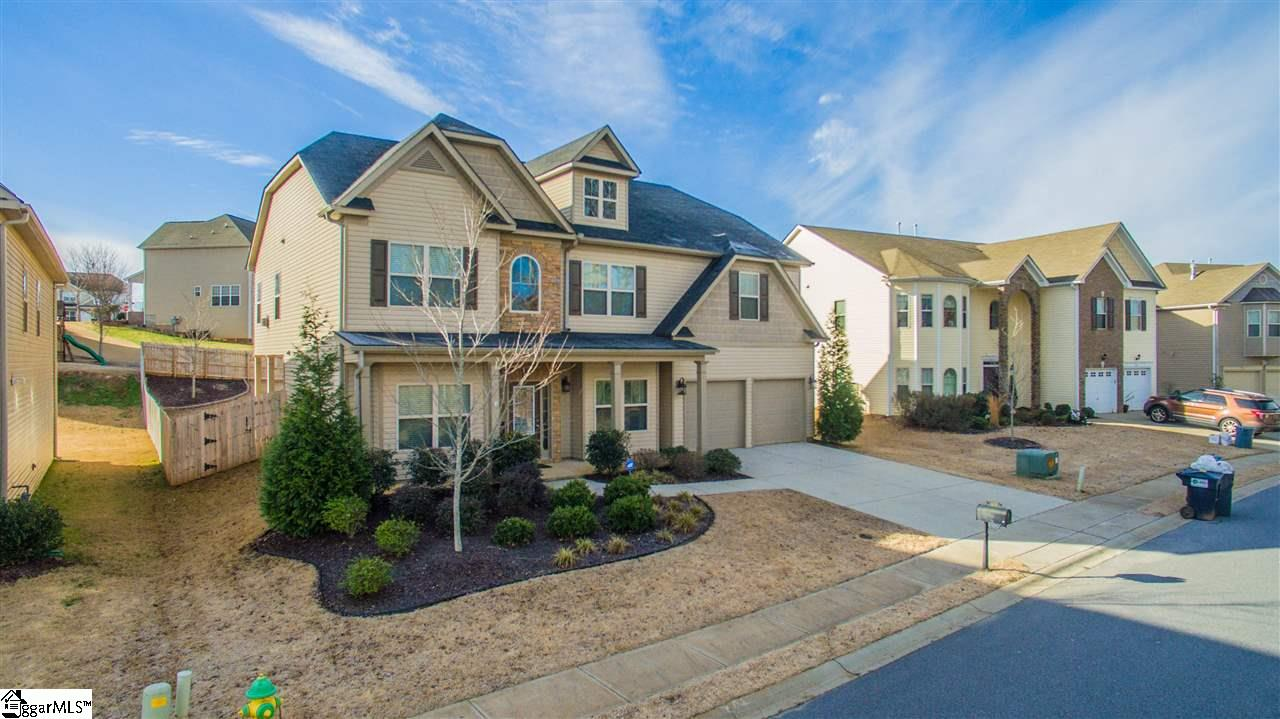 431 River Summit Drive, Simpsonville, SC 29681