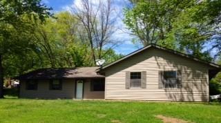 702 John, Murphysboro, IL 62966