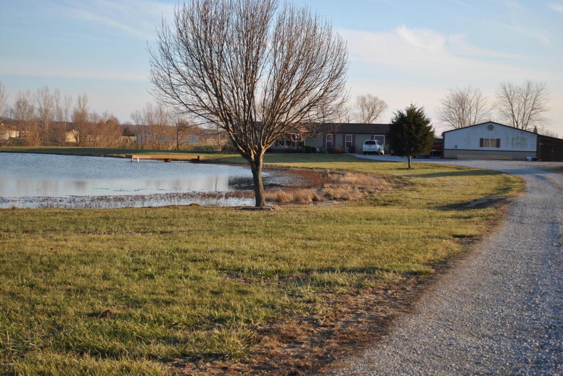 5402 Bowls Bottom Road, Pinckneyville, IL 62274