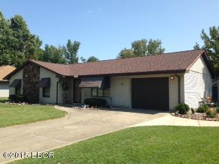 1014 N 16th, Murphysboro, IL 62966