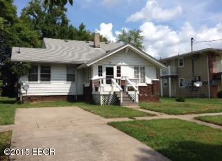 808 W College, Carbondale, IL 62901