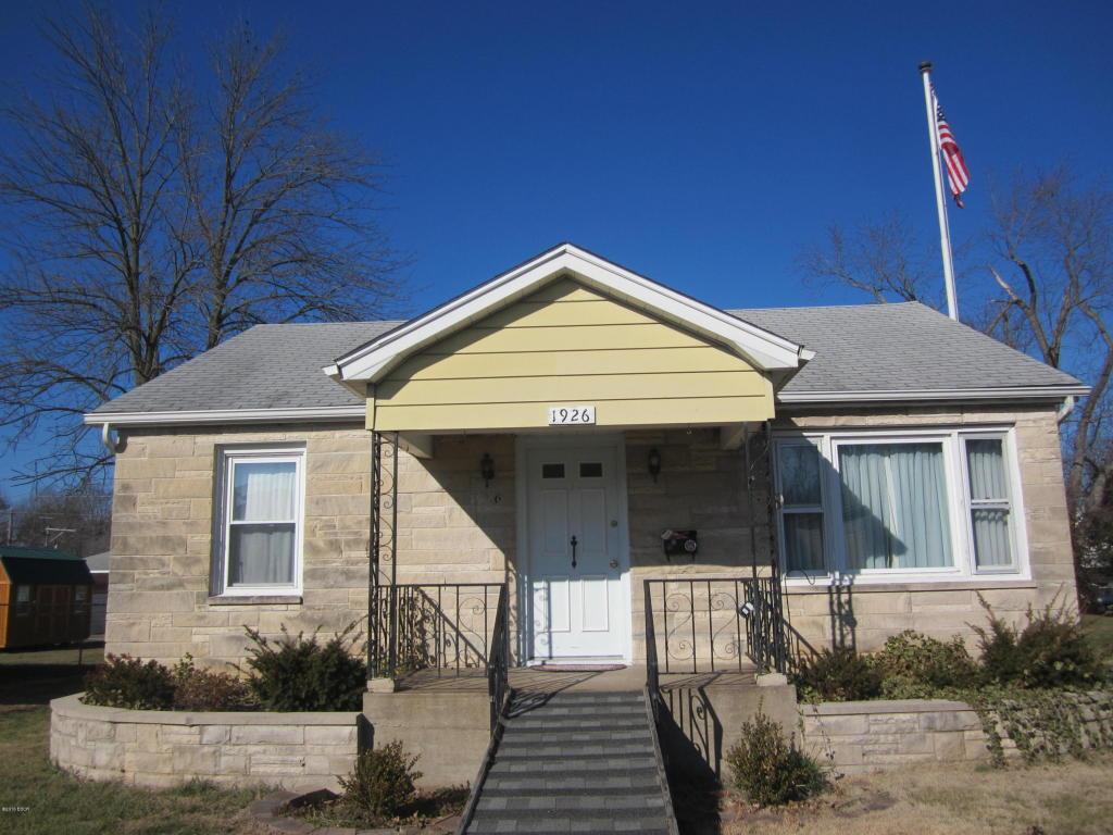 1926 Hortense, Murphysboro, IL 62966