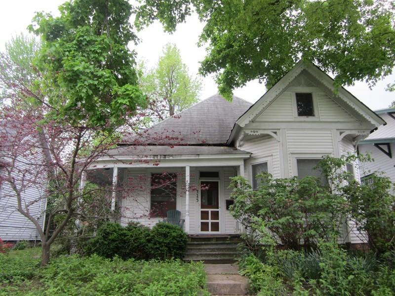 415 North Street, Murphysboro, IL 62966