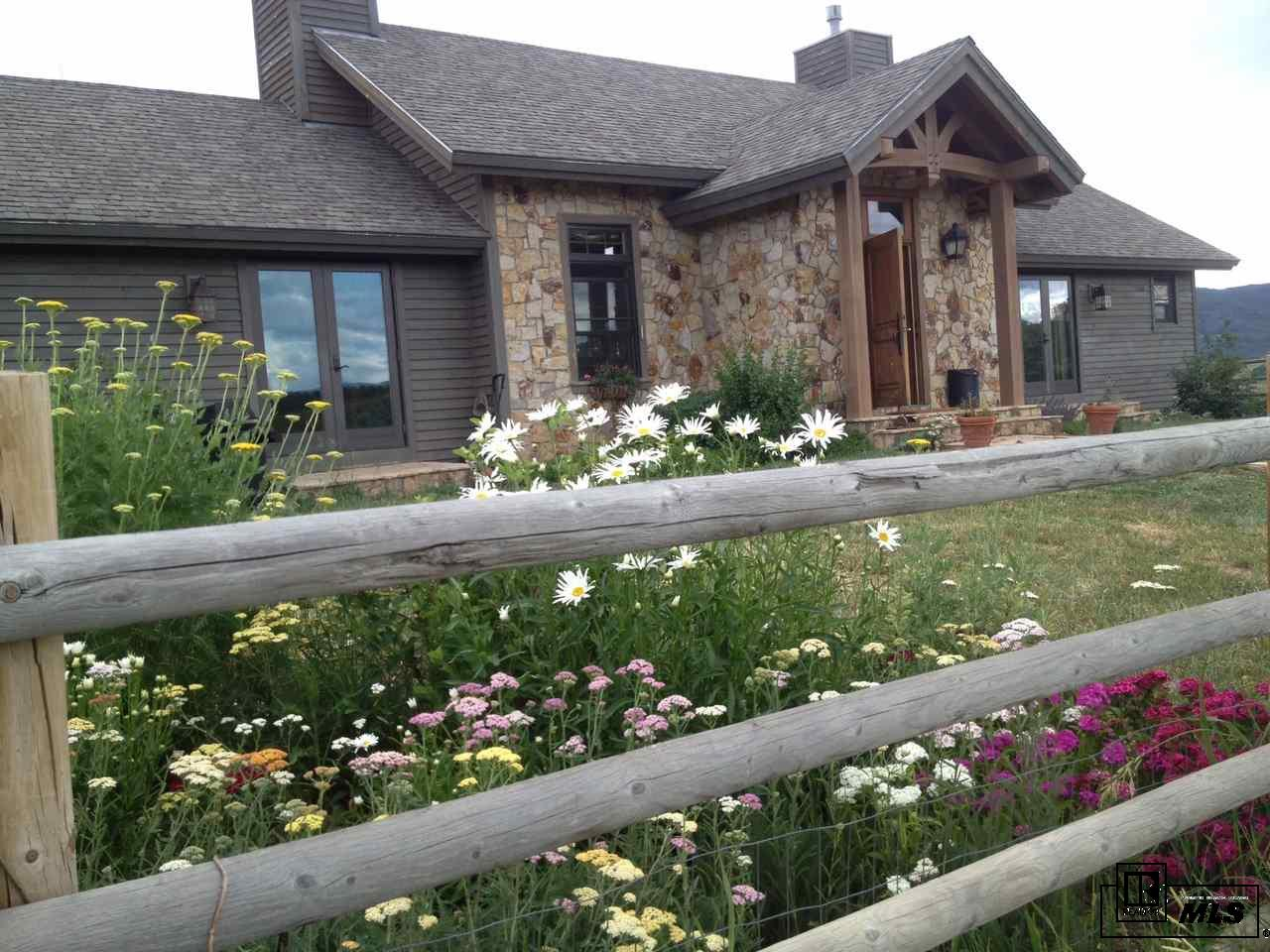 46250 County Road 46, Steamboat Springs, CO 80487