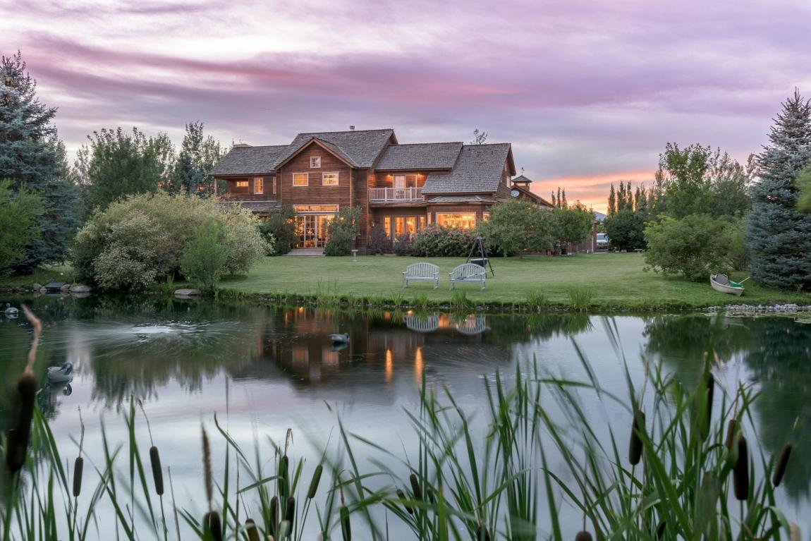 126 Equus Loop, Bellevue, ID 83313