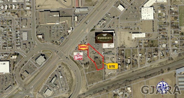 3215 I-70 Business Loop, Clifton, CO 81520