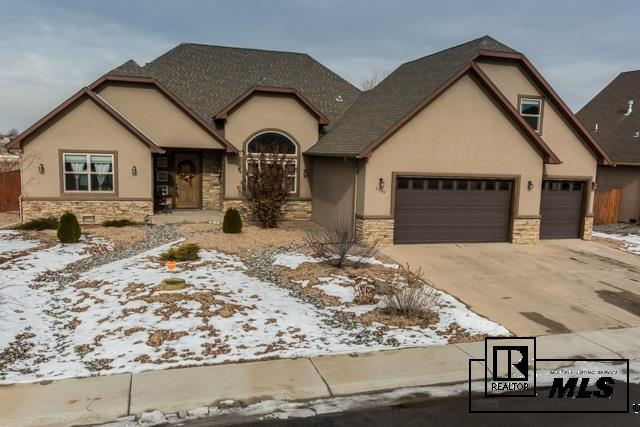 1189 River Rock Court, Other, CO 81521