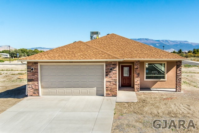 432 Donogal Drive  B, Grand Junction, CO 81504