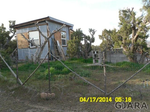 4576 Horse Canyon Road, De Beque, CO 81630