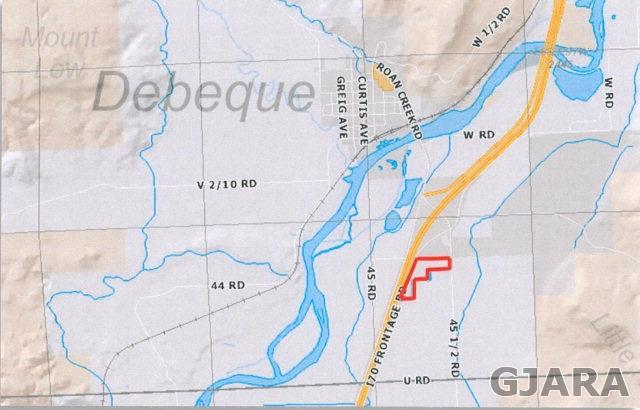 2176 I-70 Frontage Road, De Beque, CO 81630