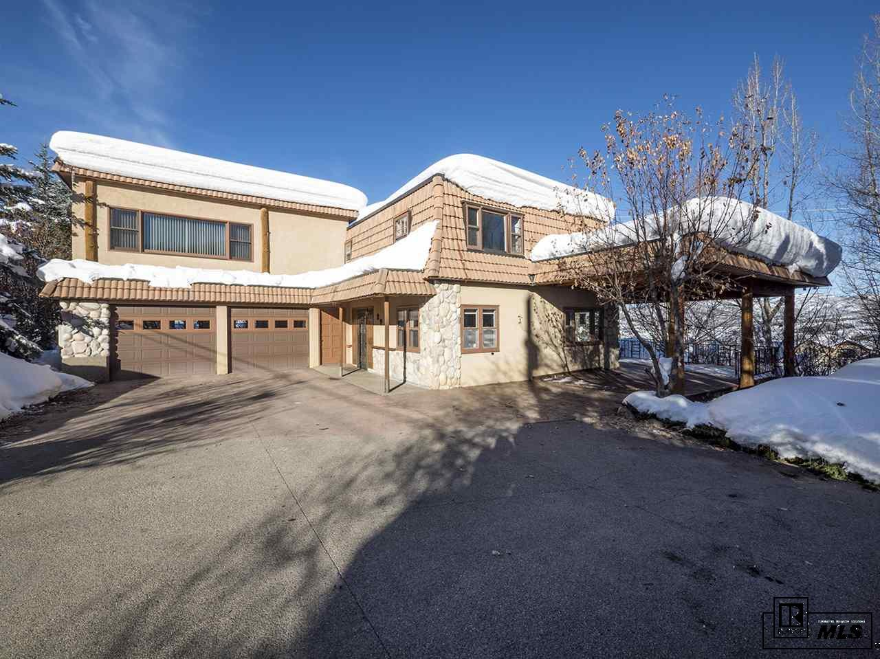 29 Valverdant Circle, Steamboat Springs, CO 80487