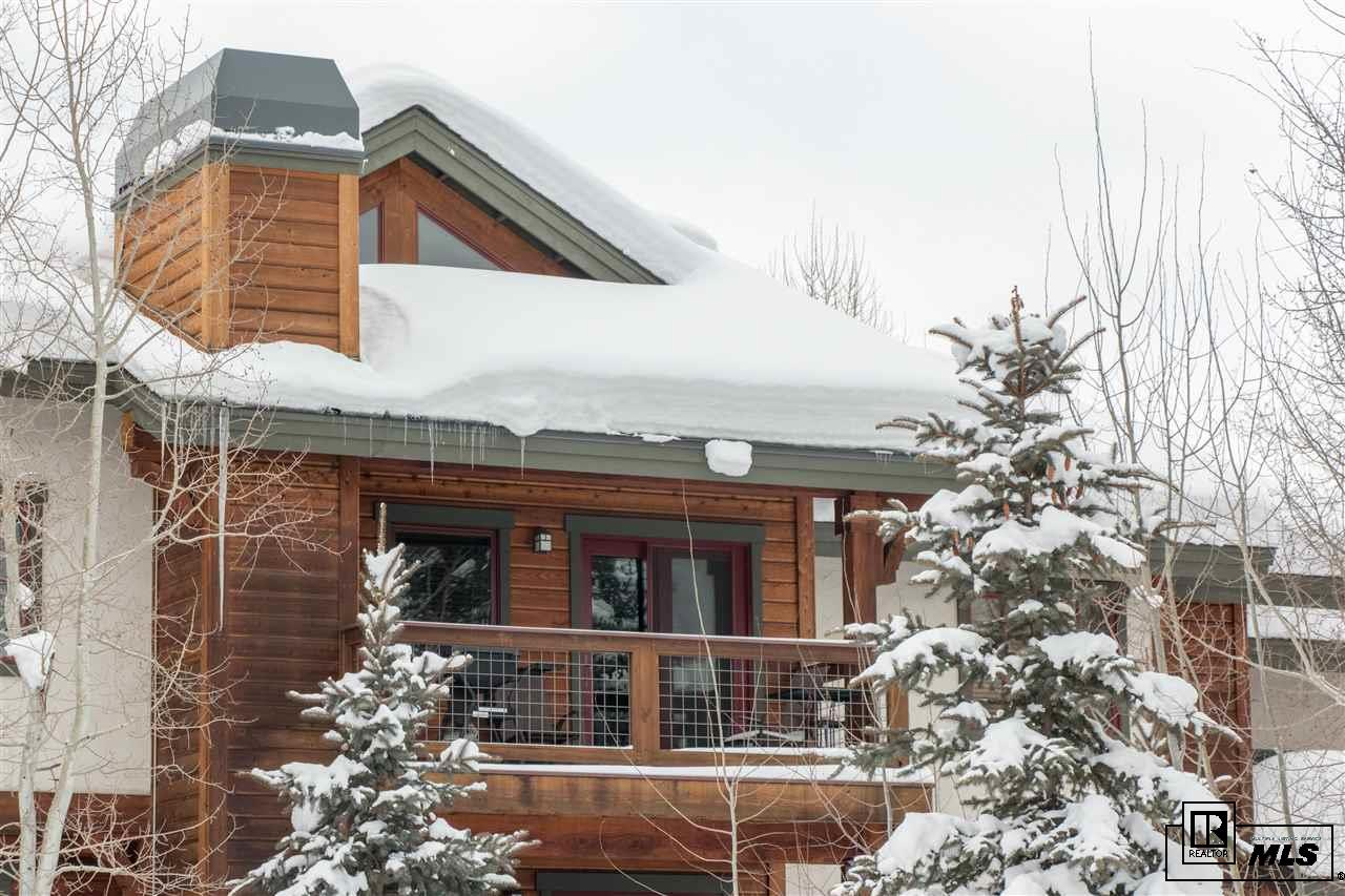 360 Ore House Plaza #302 Unit 302, Steamboat Springs, CO 80487
