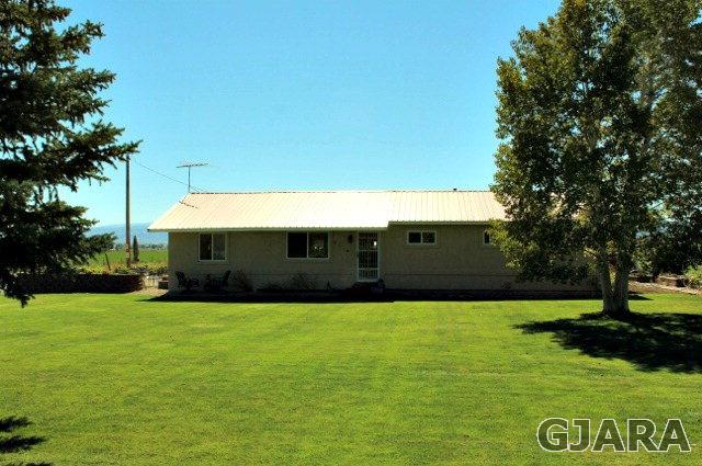 1349 Q Road, Loma, CO 81524