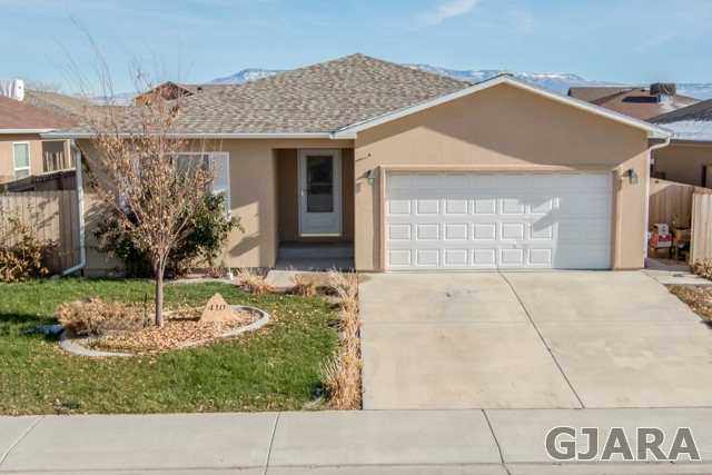 410 Chert Drive, Grand Junction, CO 81504
