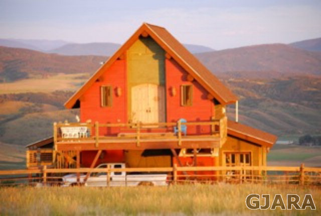 37355 S Saddle Mountain Drive, Steamboat Springs, CO 80487