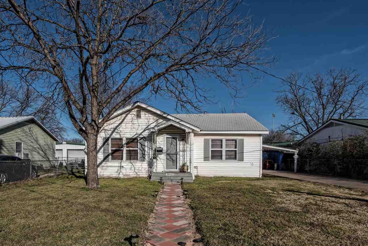 3642 REDBIRD, Waco, TX 76705