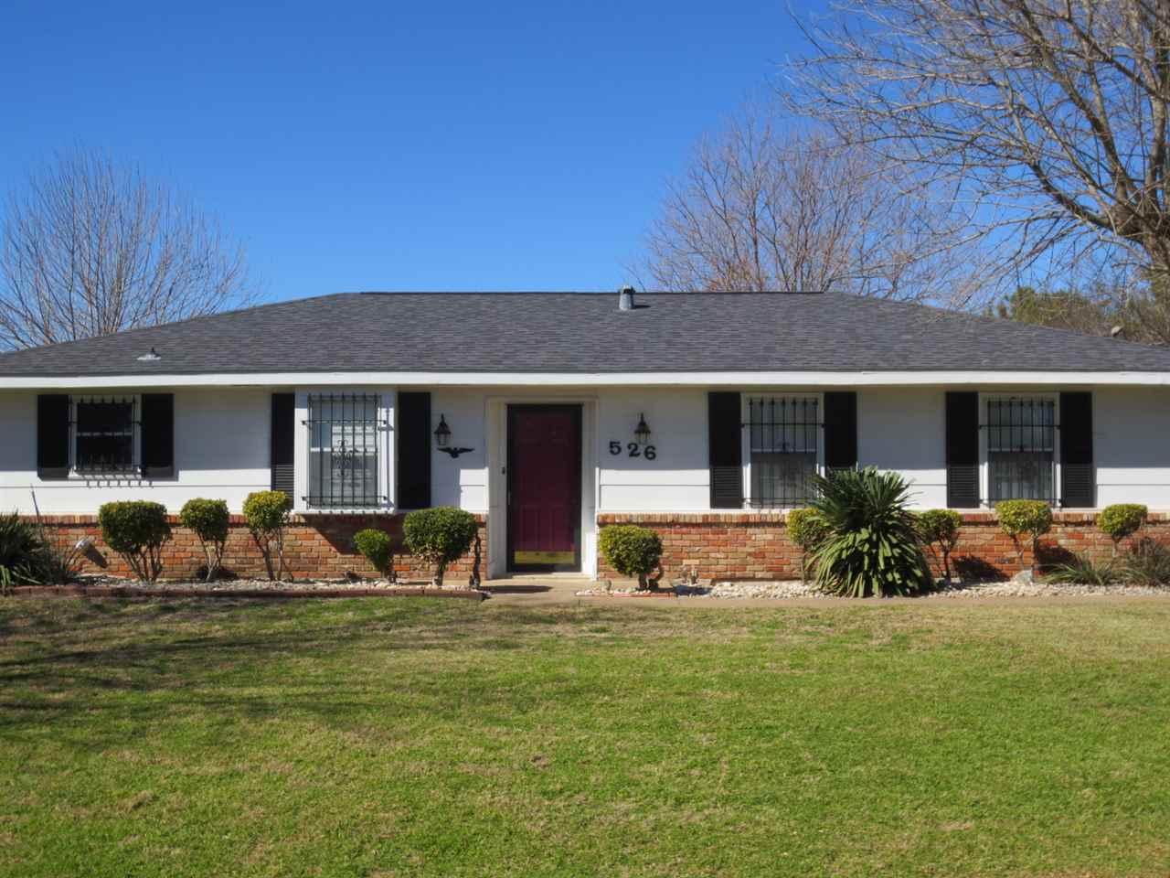 526 N OLD TEMPLE RD, Hewitt, TX 76643
