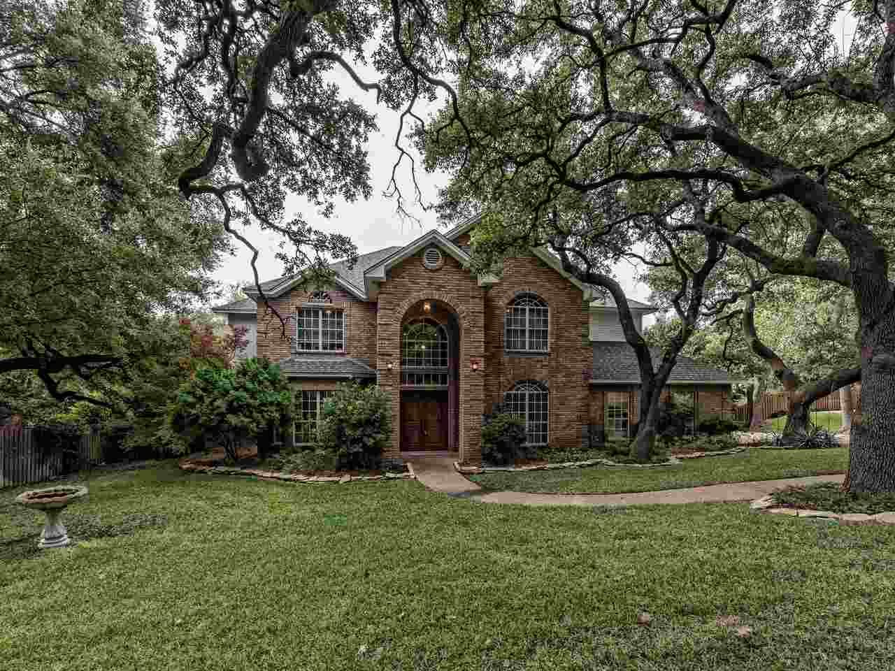 2416 RICHARDS DR, Waco, TX 76710