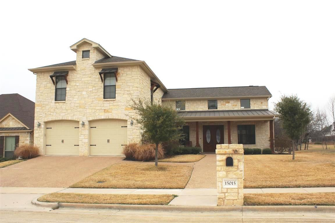 15015 Badger Ranch Blvd, Woodway, TX 76712