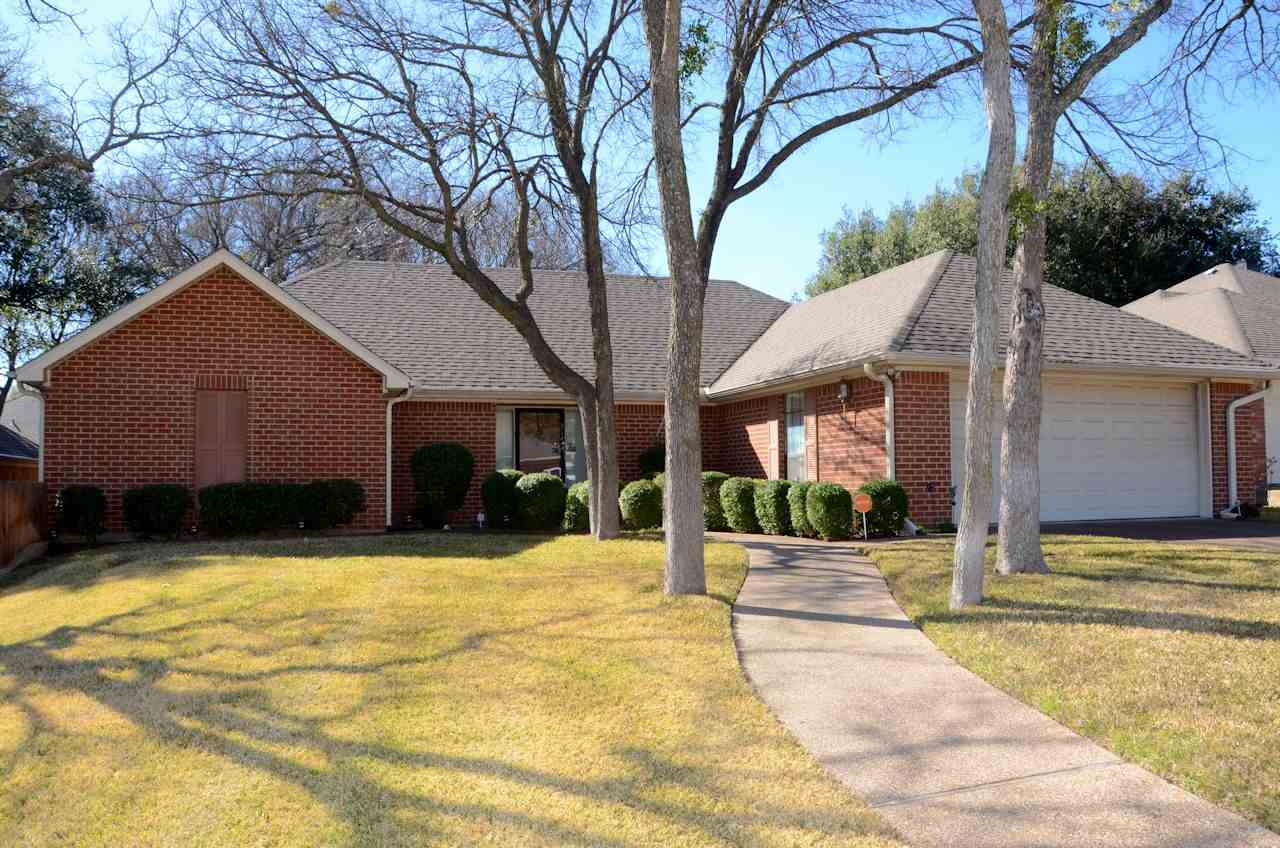 3629 Rocky Ledge Circle, Waco, TX 76708