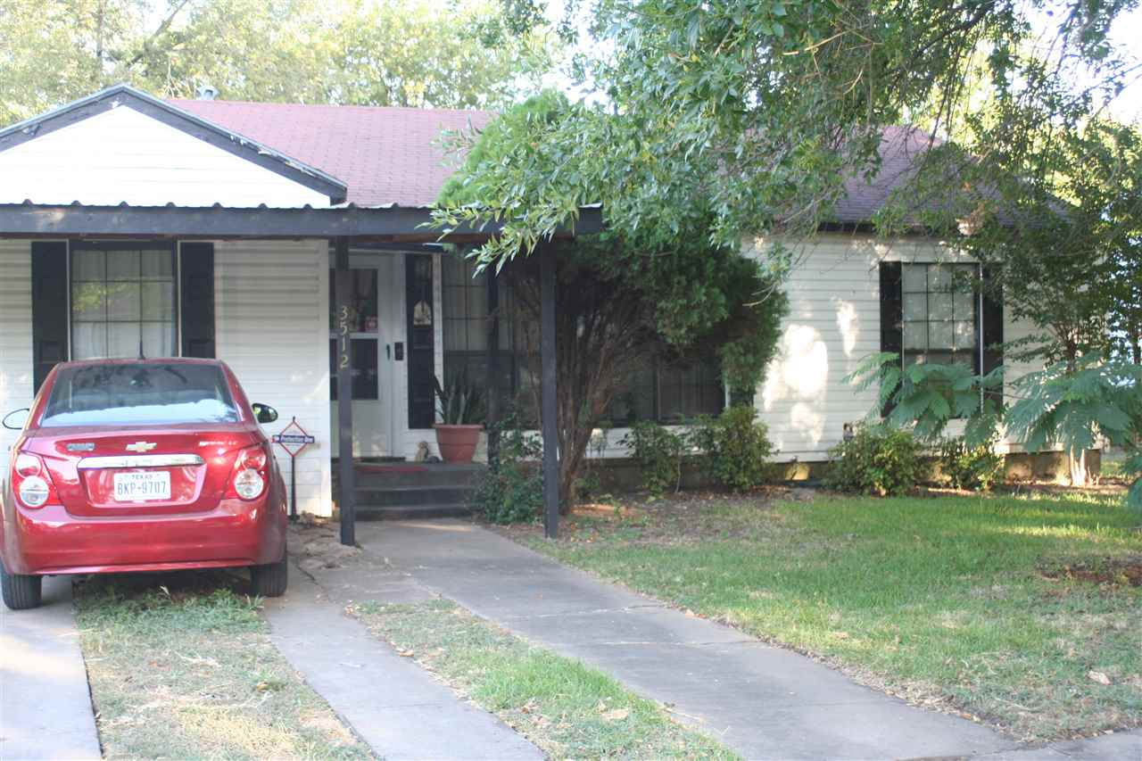 3512 SLEEPER AVE, Waco, TX 76707