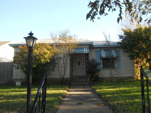 3720 Sanger Ave, Waco, TX 76710