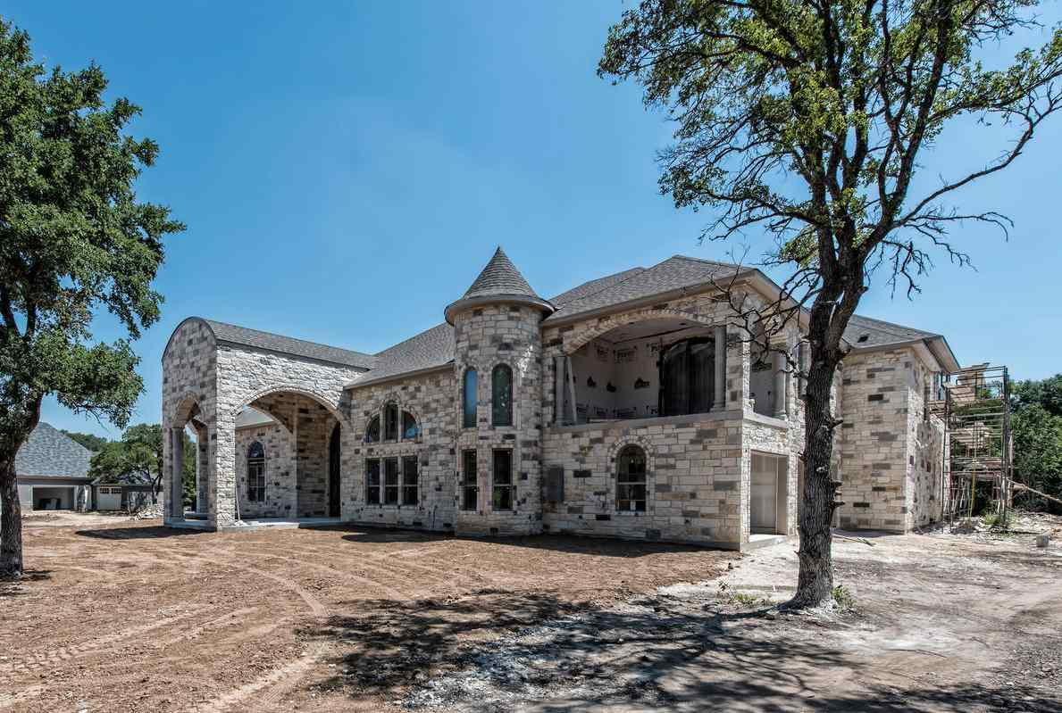 11040 Hidden Bluff, Mcgregor, TX 76657