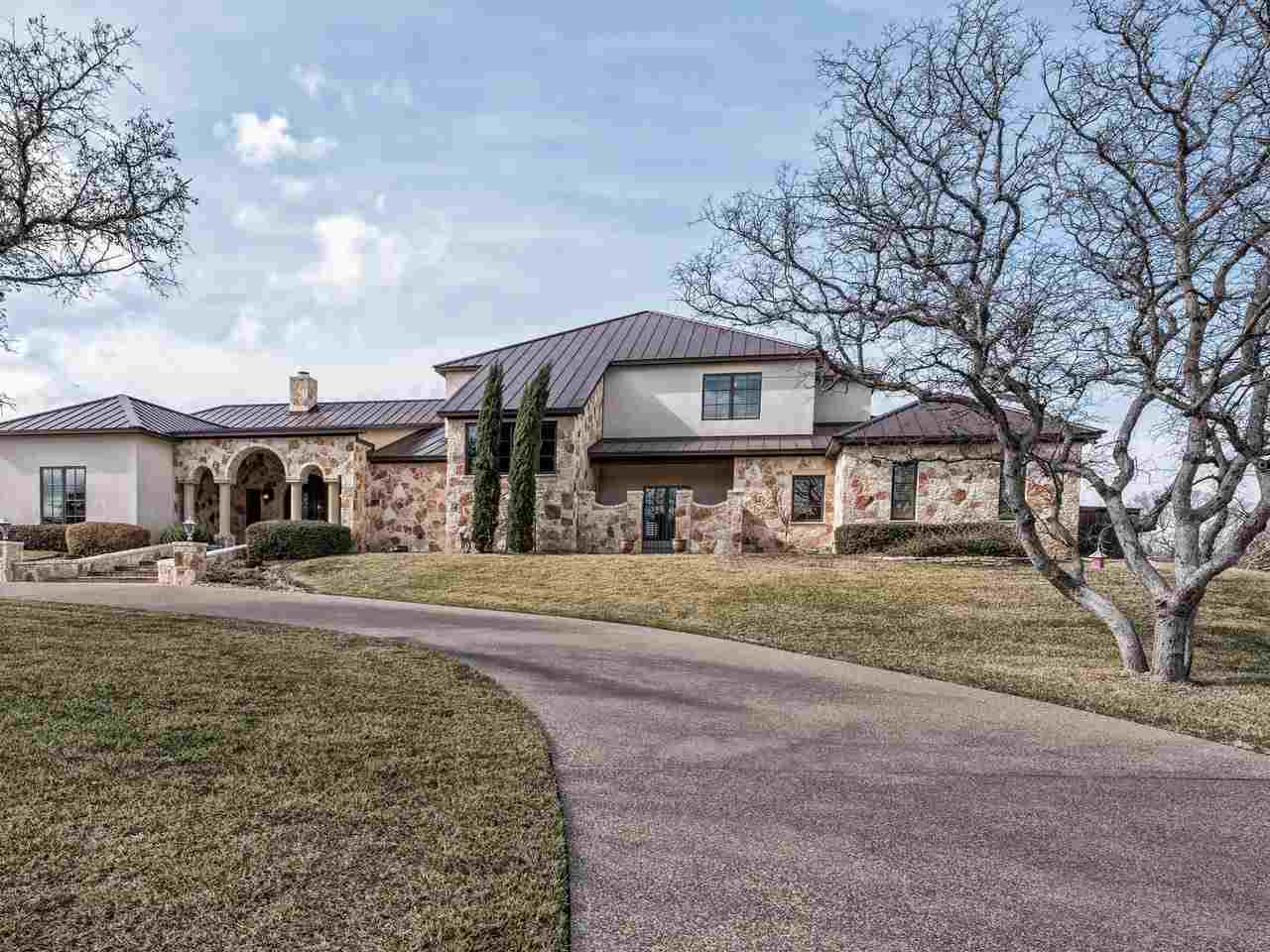 9041 Hidden Bluff, Mcgregor, TX 76657