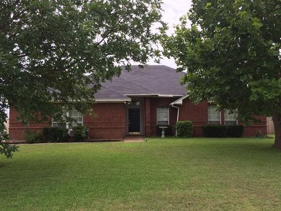 364 WOODARD LN, Bruceville, TX 76630