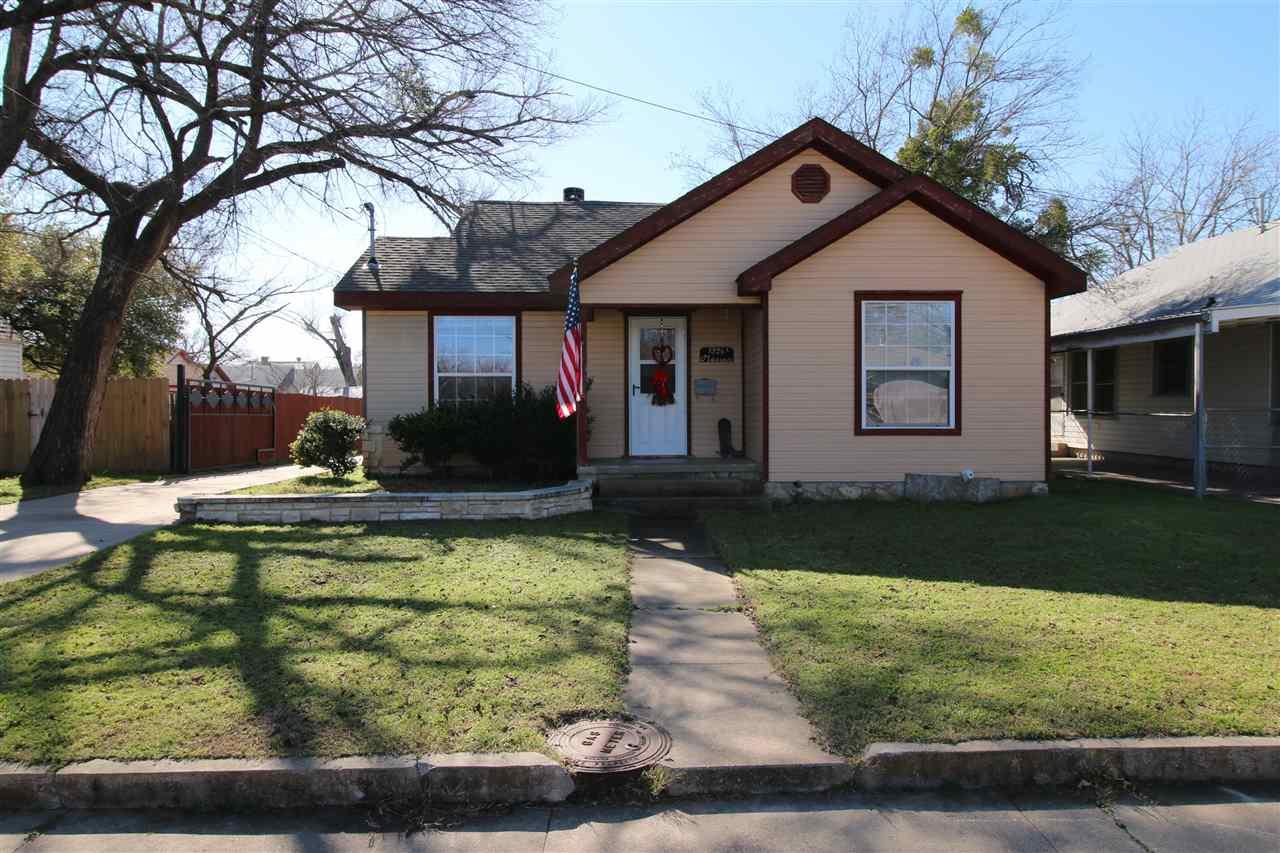 1306 PLEASANT, Gatesville, TX 76528