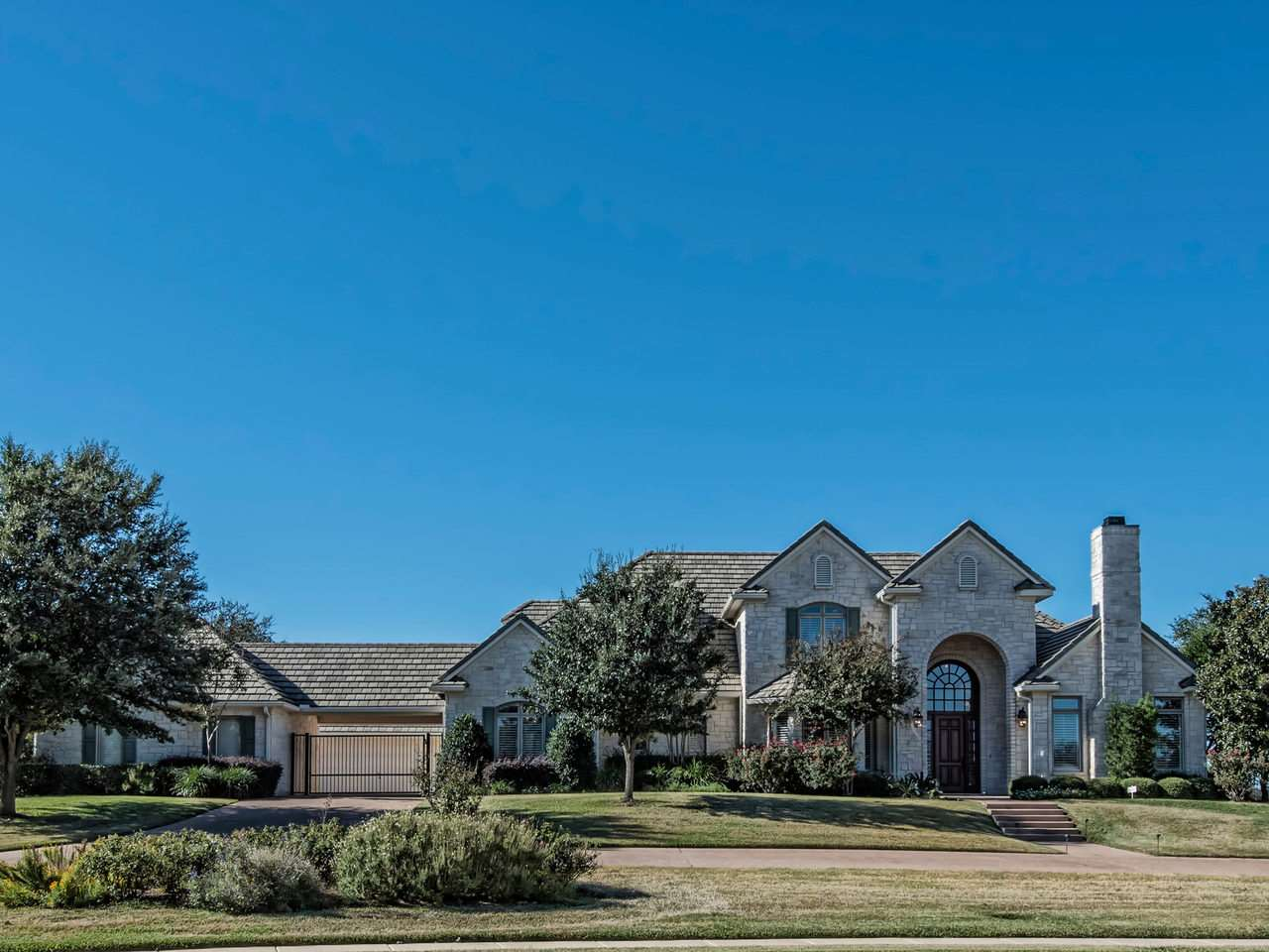 6021 CANYON TRAIL, Mcgregor, TX 76657