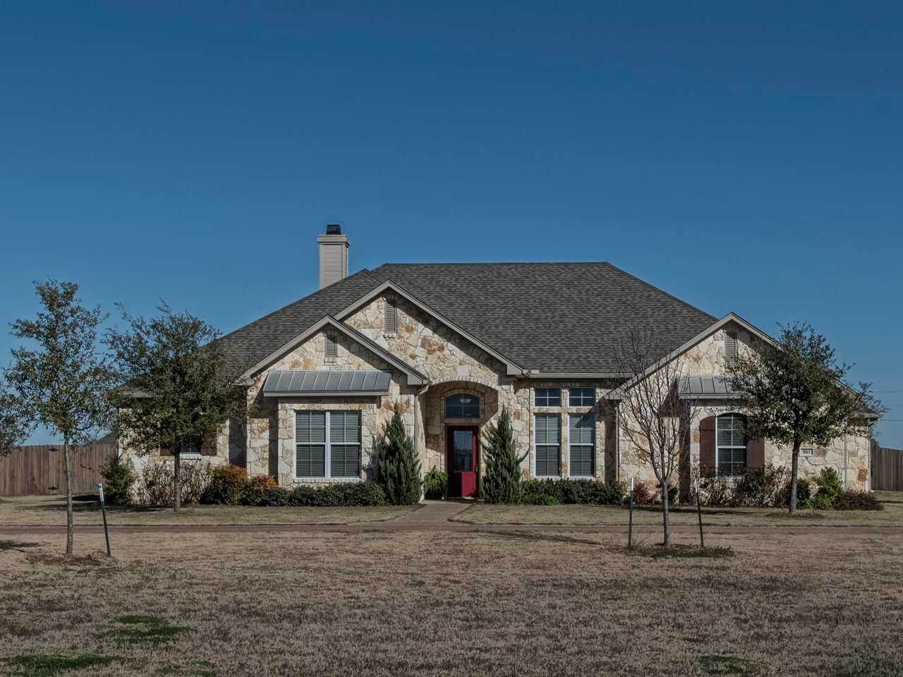 503 Casa Del Rancho, Lorena, TX 76655