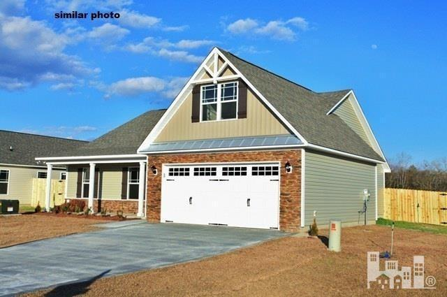 107 Old Dock Landing Rd, Sneads Ferry, NC 28460