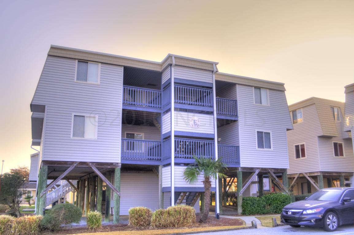 299 W First Street E-2, Ocean Isle Beach, NC 28469