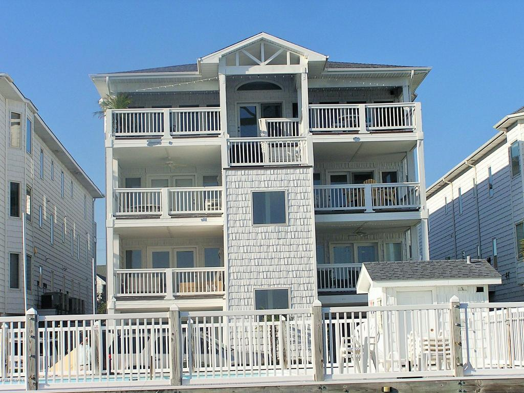 117 Florida Avenue 3c, Carolina Beach, NC 28428