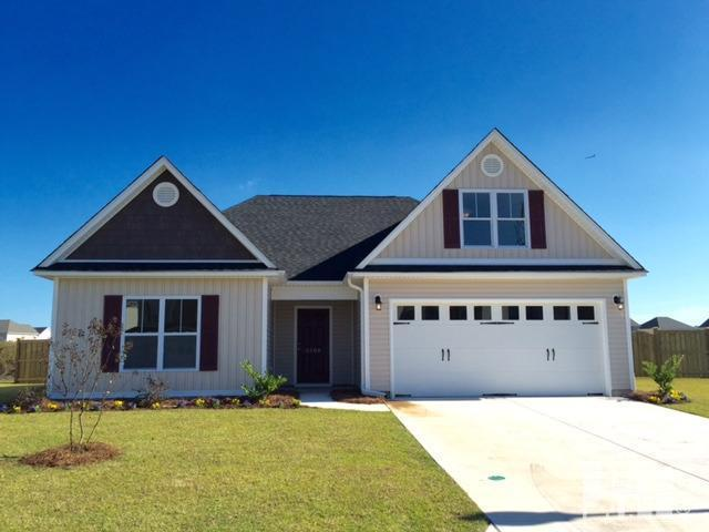 5560 Sun Coast Drive, Wilmington, NC 28411