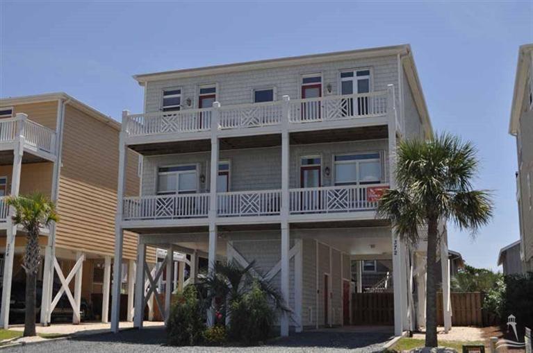 372 E Second Street, Ocean Isle Beach, NC 28469