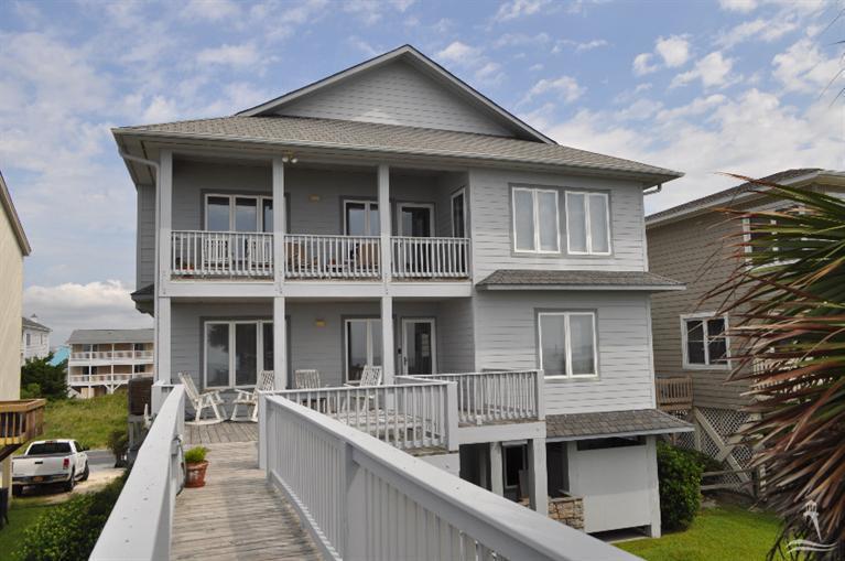 116 E First Street, Ocean Isle Beach, NC 28469