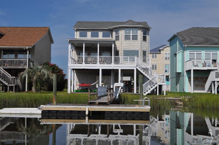 52 Wilmington Street, Ocean Isle Beach, NC 28469