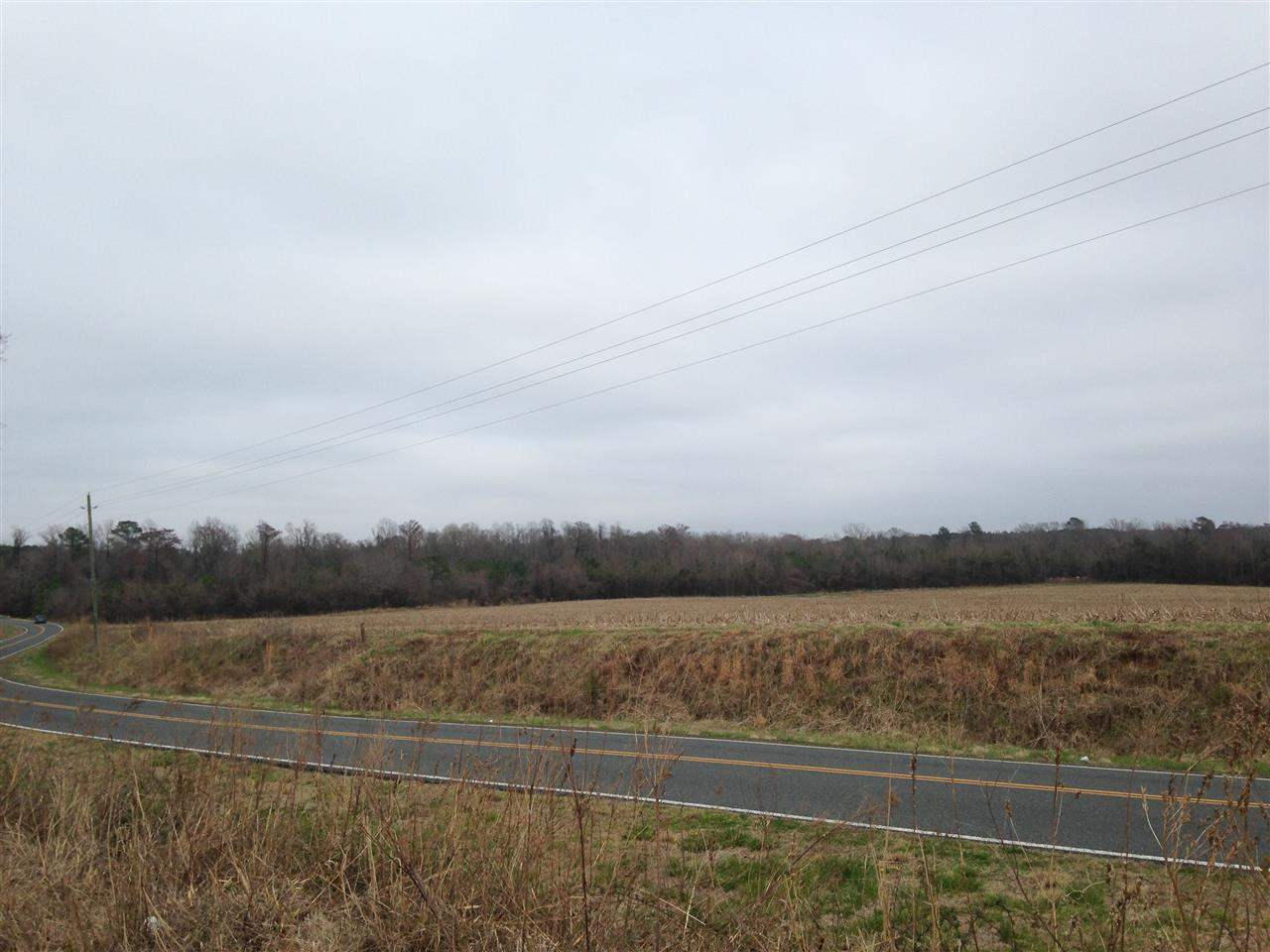 TBD Murrill Brown Road, Richlands, NC 28574