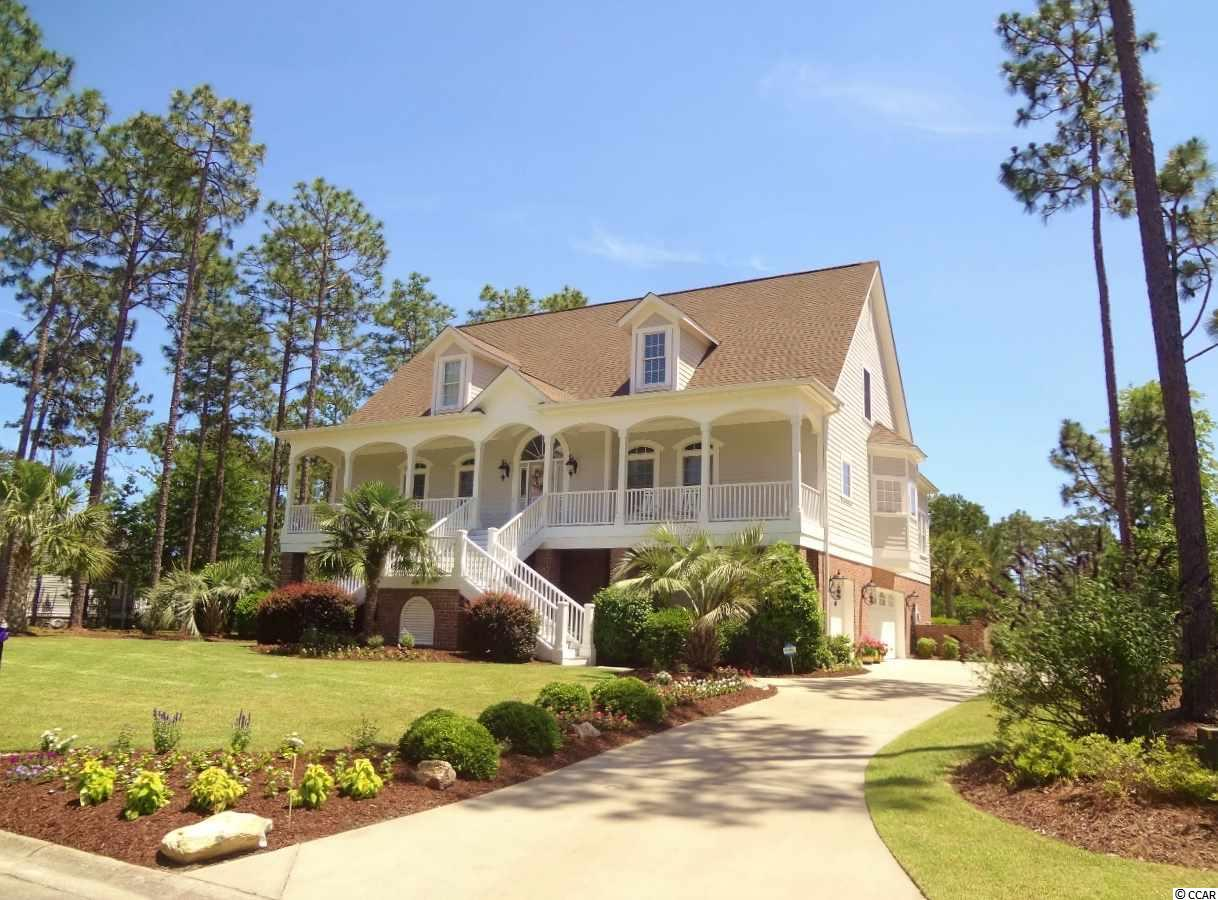 436 Laurel Valley Drive, Shallotte, NC 28470