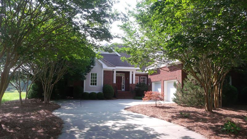 126 Evergreen Drive, Wallace, NC 28466