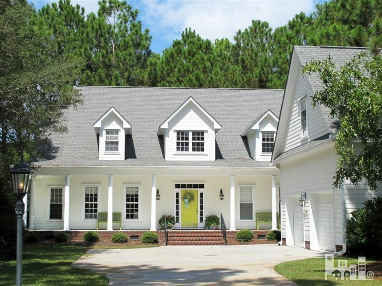 3676 Players Club Drive, Southport, NC 28461