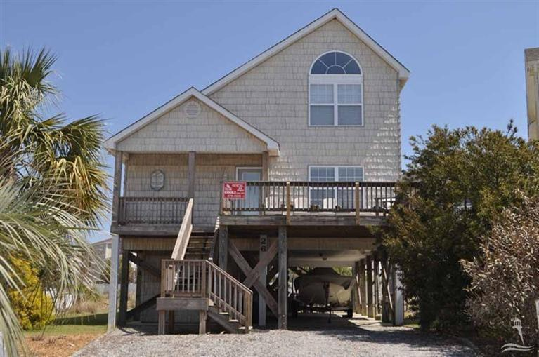 26 Private Drive, Ocean Isle Beach, NC 28469