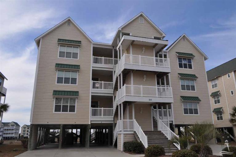 123 Via Old Sound Boulevard B, Ocean Isle Beach, NC 28469