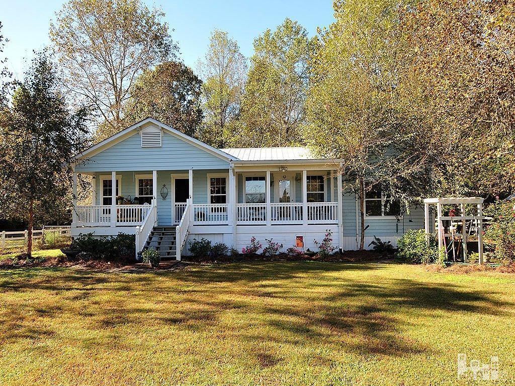 242 Fox Hollow Road, Watha, NC 28478