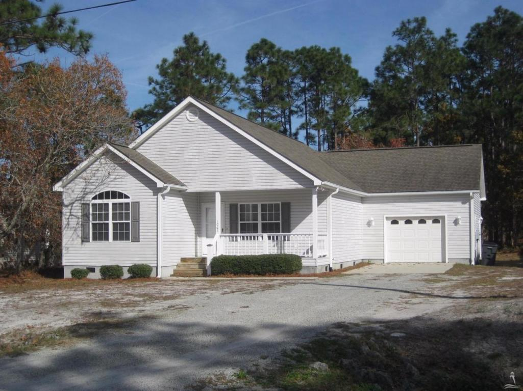 1061 Filmore Road, Southport, NC 28461