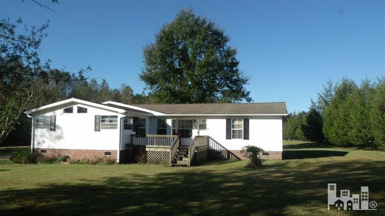 299 Cole Road, Beulaville, NC 28518